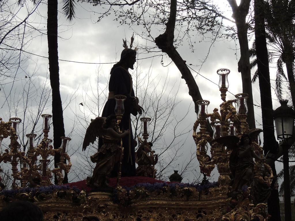 Hermandad de Santa Genoveva 2013