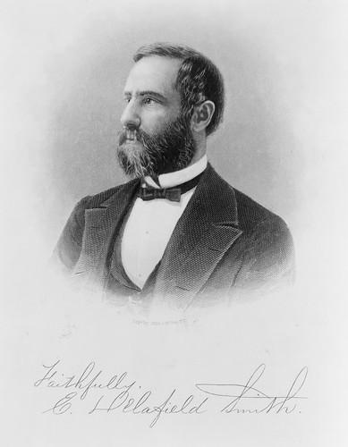 E. Delafield Smith