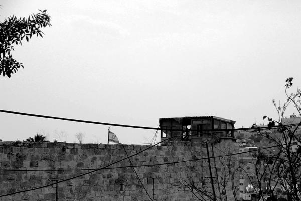Entrando a una cárcel de melancolía