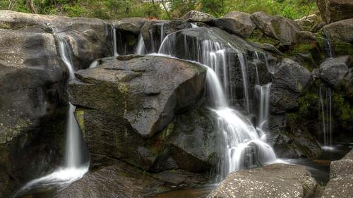Mclaren Falls by wanwarlock