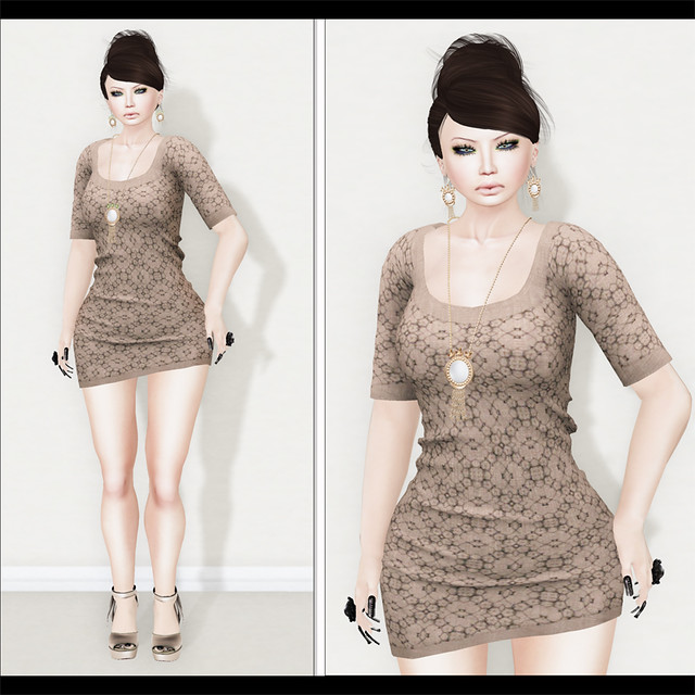 - CHANDELLE, ::Modish:: & ..:: Bens Beauty ::.. -