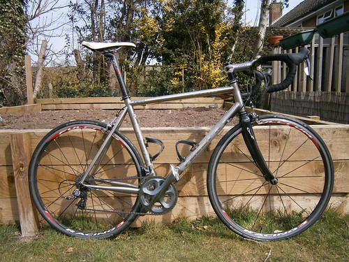 For Sale: Planet X Ti Pro Road - size L | LFGSS