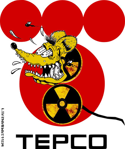 TEPCO RAT by Colonel Flick/WilliamBanzai7