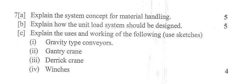 DTU Question Papers 2010 – 6 Semester - End Sem - PE-314
