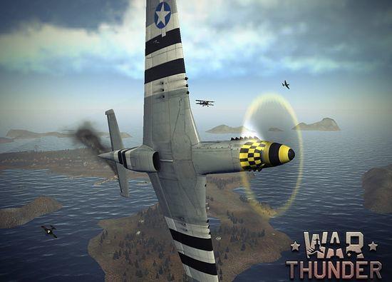 War Thunder для Android