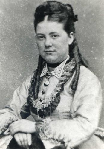 Lucy Ann Bowman