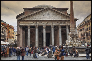 Pantheon ( Press L)