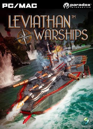 Leviathan Warship