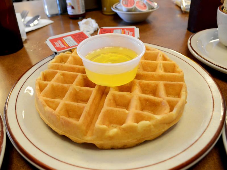Best Waffle