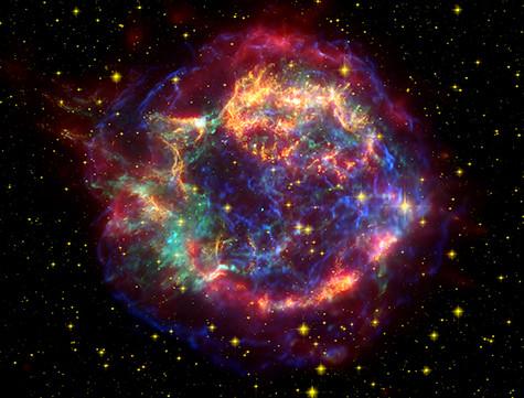 Supernova - Cassiopea A