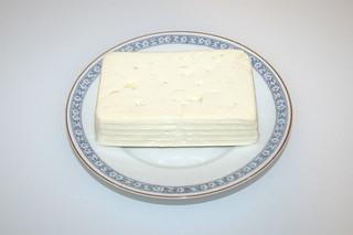 07 - Zutat Feta / Ingredient feta
