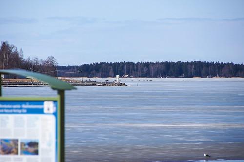 sea ice water suomi finland meri vesi vaasa jäävasaostrobothniafinland