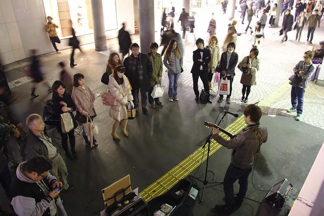 0488 - Shinjuku