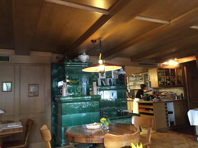 Restaurent Chutz Langendorf