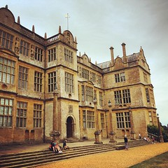 Montacute House #366photos #nationaltrust