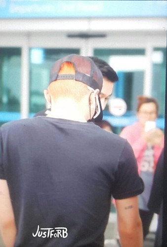Big Bang - Incheon Airport - 26jun2015 - Just_for_BB - 09