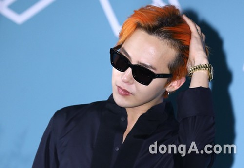 G-Dragon - Airbnb x G-Dragon - 20aug2015 - dongA - 04