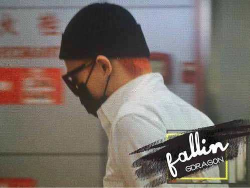 Big Bang - Shanghai Airport - 19jun2015 - _FallinGD_ - 01