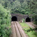 Dinmore tunnels, 1996