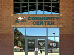 Yucaipa Community Center 01