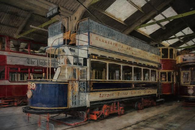 SL260416 National Tramway Museum 08