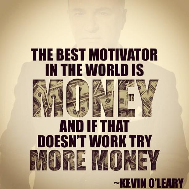 10 Motivational Quotes On Wealth Money: 8450991135_45d7736caf_z.jpg