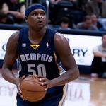 Zach Randolph | Memphis Grizzlies