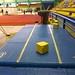 Small photo of FIG Age Group Gymnastics Camp, El Salvador