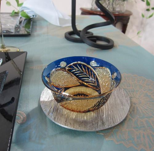テーブルウェアコーディネイトのガラスの器 by Poran111