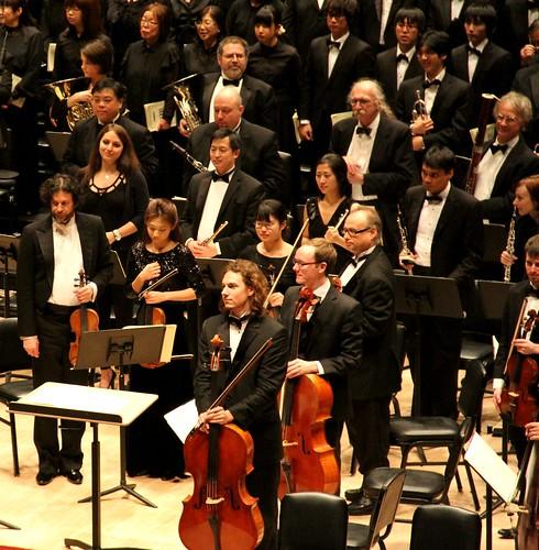 Carnegie Hall 2013