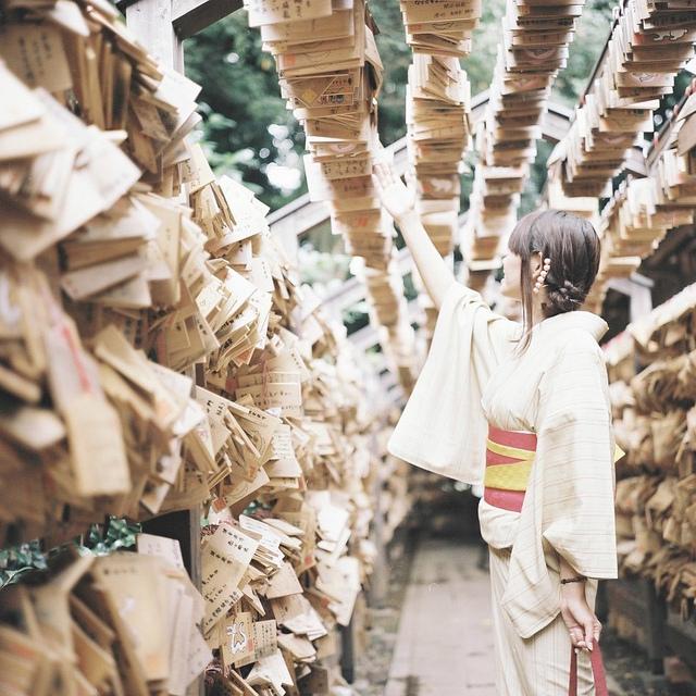 Awesome photography inspiration #4 - Dona Yamazaki