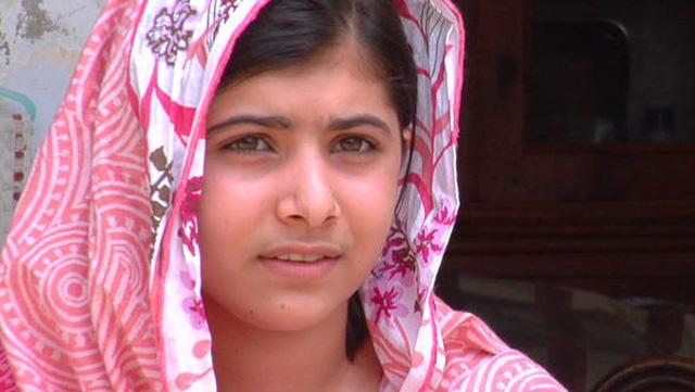 valentines day #1billionrising malala yousafzai