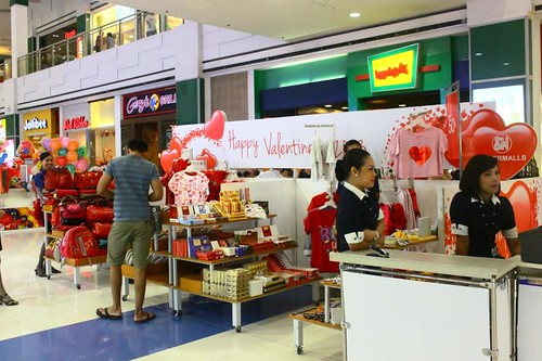 SM City Naga A Love Fair 2