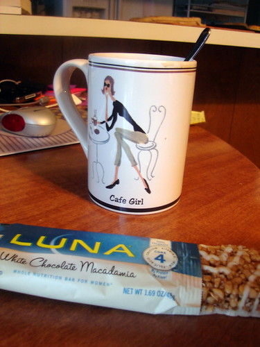 Luna Bar & Coffee