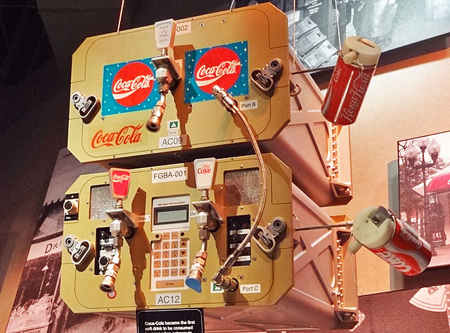 coke-machine-in-space
