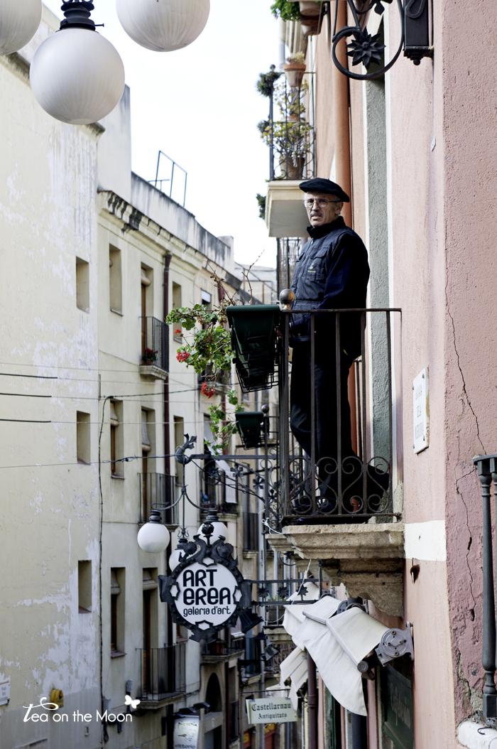 Poesia en la ciudad Tarragona Alvaro Sanz Lluis Gavalda 018
