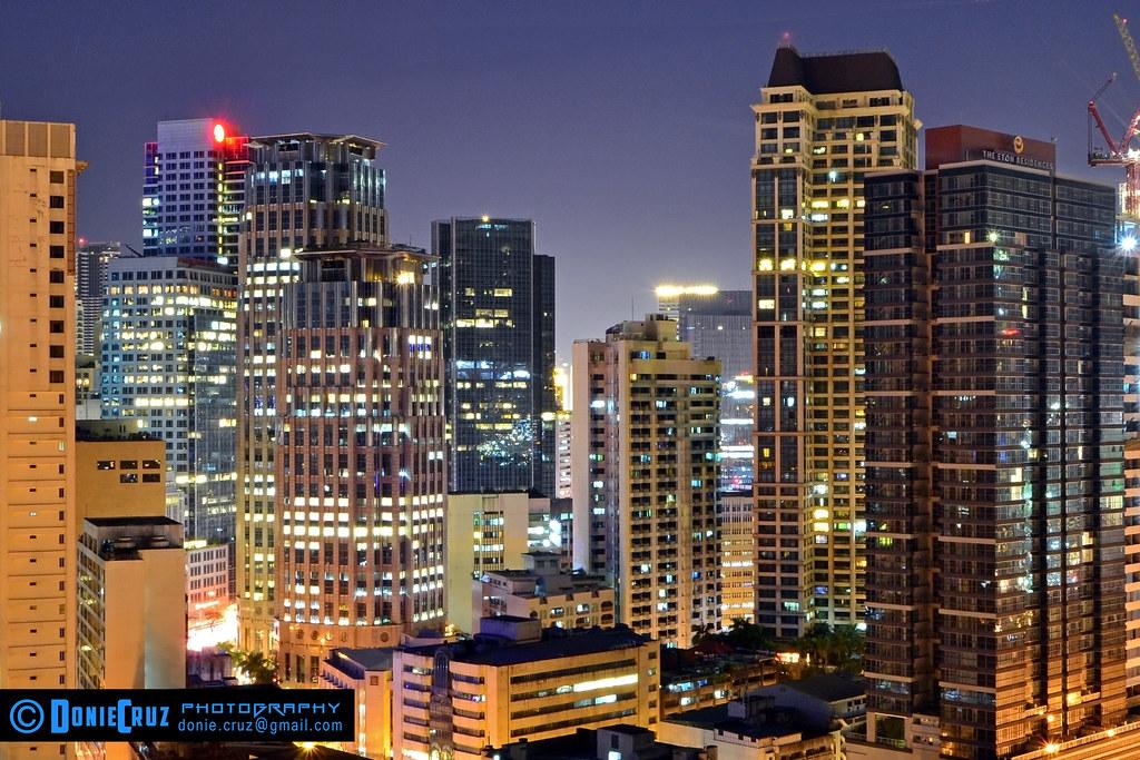 Hotels Near Ayala Triangle Makati