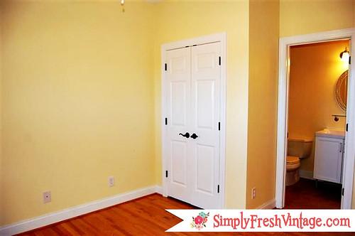 Guest Suite ... SimplyFreshVintage
