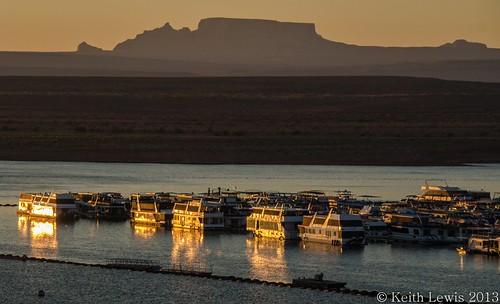 arizona sunrise boats lakepowell wahweap