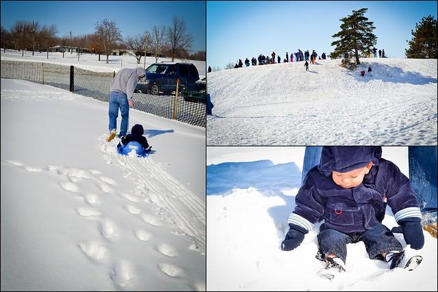 Snow Storm 20132