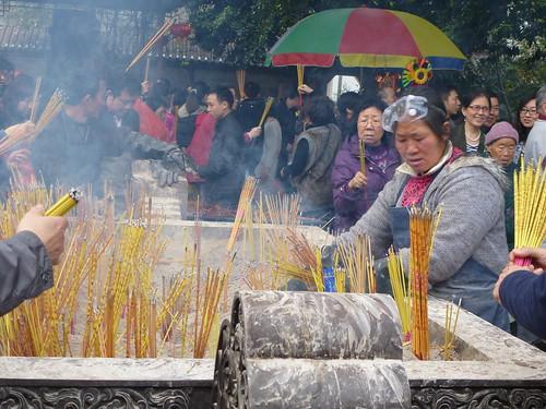 Guangdond-Guangzhou-Temple Guangxiao (38)