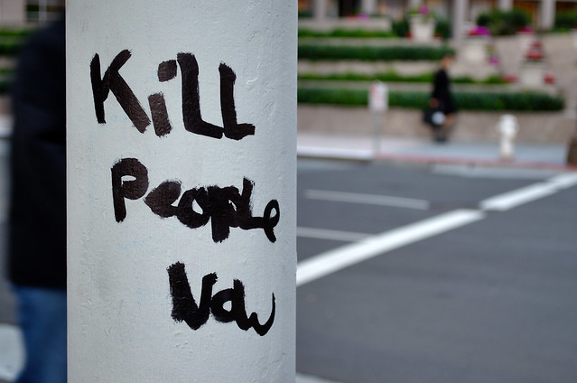 Kill People Now
