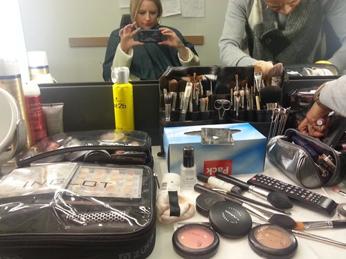 BBC-make-up