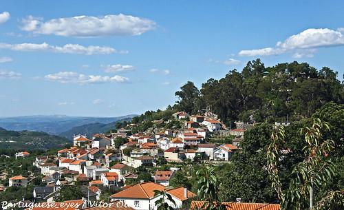 Castelo - Portugal