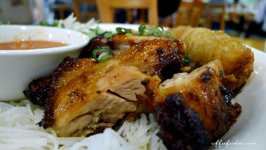 Song Huong Restaurant