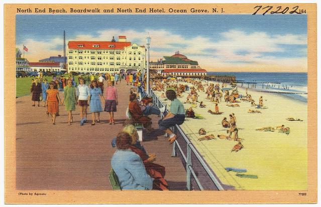 Beach Grove Hotel