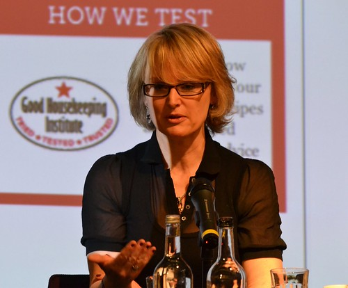 Caroline Bloor, Consumer Director