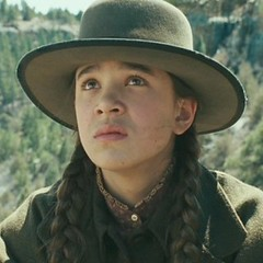 Mattie Ross in True Grit