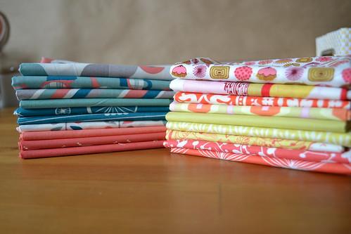 Fabricworm bundles
