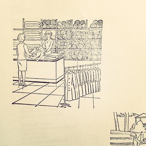 carimbos agatha - a lã